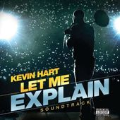 Kevin Hart: Let Me Explain (2-CD)