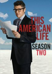 This American Life - Complete 2nd Season