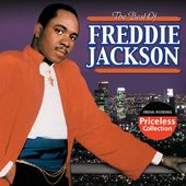 Best of Freddie Jackson
