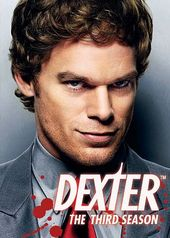 Dexter - Season 3 (4-DVD)