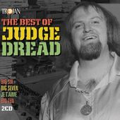 The Best of Judge Dread (2-CD)
