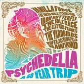 Psychedelia: A 50-Year Trip (2-CD)