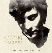 Ingenue (25th Anniversary Edition) (2LPs)