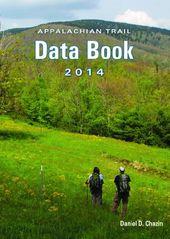 Appalachian Trail Data Book 2014
