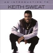An Introduction to Keith Sweat