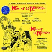 Man of La Mancha [Original Broadway Cast] [Bonus