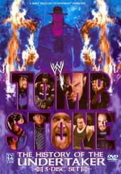 Wrestling - WWE: Tombstone - The History of the