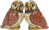 Owis - Salt & Pepper Shakers