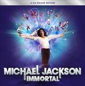 Immortal [Deluxe Edition] (2-CD)