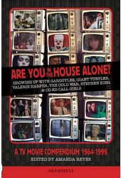 Are You in the House Alone?: A TV Movie