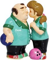 Bowling - Bowlers Salt & Pepper Shakers