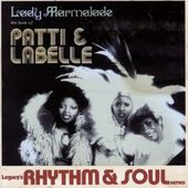 The Lady Marmalade: Best Of Patti Labelle
