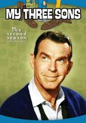 My Three Sons - Season 2 - Volume 1 (3-DVD)