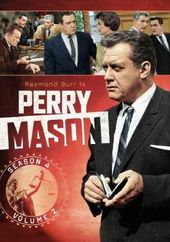 Perry Mason - Season 4 - Volume 2 (3-DVD)