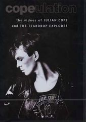 Julian Cope - Copeulation: The Videos of Julian