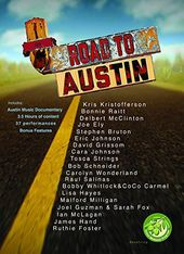 Road to Austin (Blu-ray)