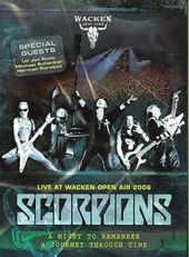 Scorpions - Live At Wacken Open Air 2006: A Night
