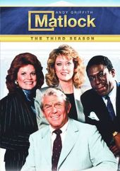 Matlock - Season 3 (5-DVD)