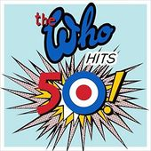 The Who Hits 50! (2-CD)
