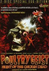 Poultrygeist - Night of the Chicken Dead (2-DVD