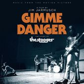 Gimme Danger - The Story Of The Stooges (Music