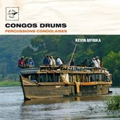 Air Mail Music: Congo Drums