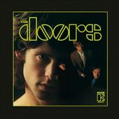 Doors [50th Anniversary Deluxe Edition] (4-CD)