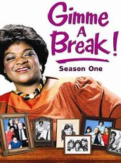 Gimme A Break! - Season 1 (3-DVD)