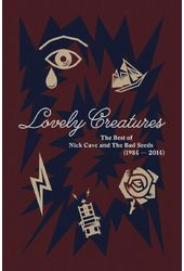 Lovely Creatures: The Best of Nick Cave and The