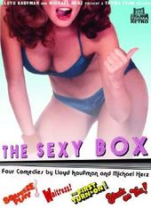 The Sexy Box (Squeeze Play / Waitress / Stuck on