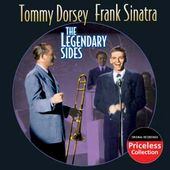 The Legendary Sides (with Frank Sinatra)