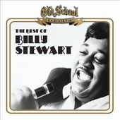 Old School Gold: The Best Of Billy Stewart