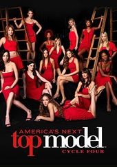 America's Next Top Model - Cycle 4 (3-Disc)