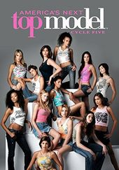 America's Next Top Model - Cycle 5 (3-Disc)