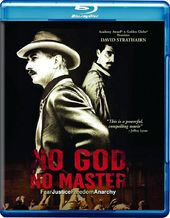 No God, No Master (Blu-ray)