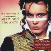 The Very Best of Adam & the Ants: Stand & Deliver