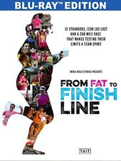 From Fat to Finish Line (Blu-ray)
