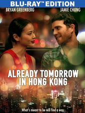 Already Tomorrow in Hong Kong (Blu-ray)