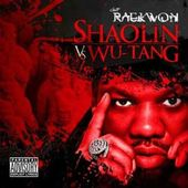 Shaolin Vs. Wu-Tang (2-LPs - Red Vinyl)