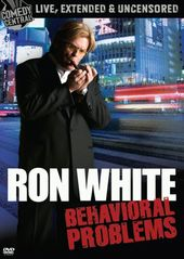 Ron White: Behavioral Problems (Widescreen)