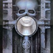 Brain Salad Surgery (2-CD)