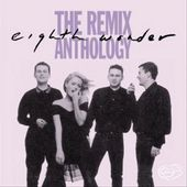 The Remix Anthology