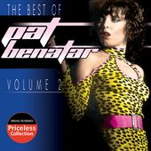 The Best of Pat Benatar, Volume 2
