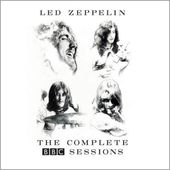 The Complete BBC Sessions (3-CD)