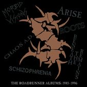 The Roadrunner Albums: 1985-1996 (6LP Boxset On