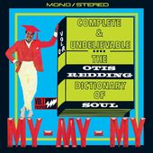 Complete & Unbelievable...The Otis Redding
