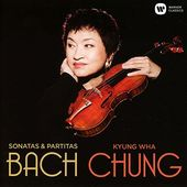 Bach: Sonatas & Partitas (2-CD)