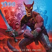 A Decade of Dio: 1983-1993 [Box Set] (6-CD)