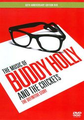 Music Of Buddy Holly & The Crickets: The