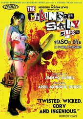 The Chainsaw Sally Show - Season 1 (3-DVD)